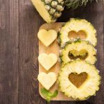 Perfect Pineapple Fertility Smoothie